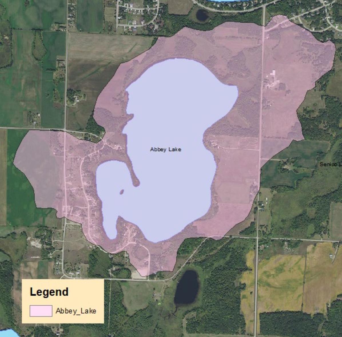 Abbey Lake